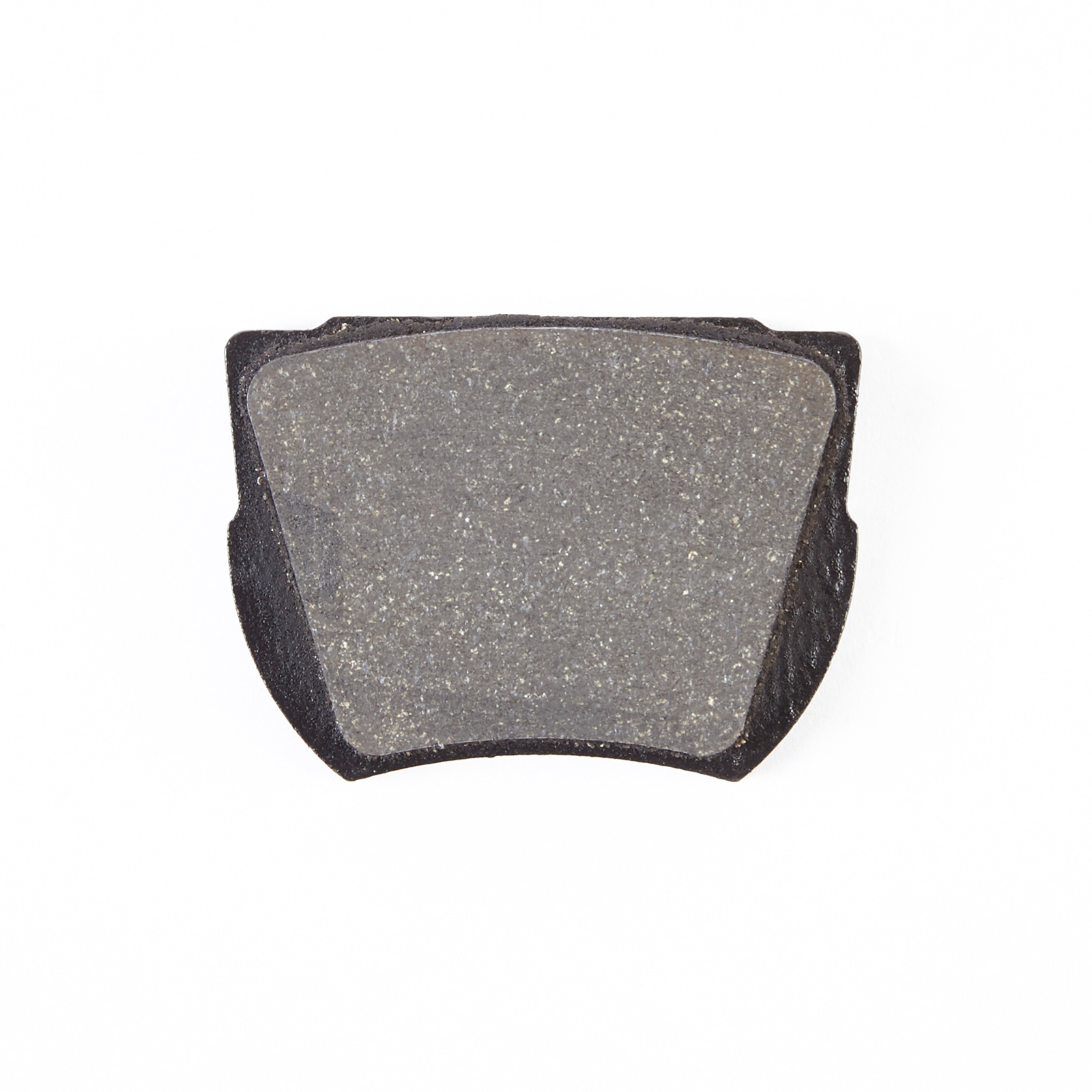 Ford Capri GT Brake Pads using the new MX4597 compound for better stopping power with low noise and extended life.