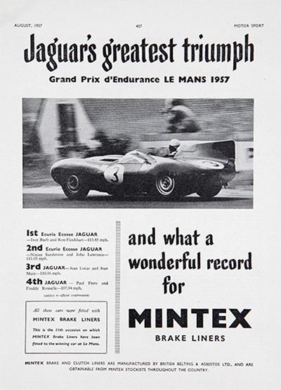 Jaguars Greatest Triumph