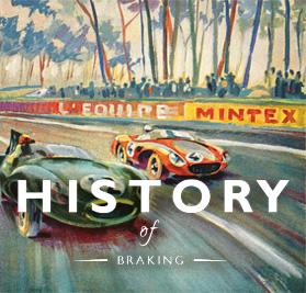 History of Braking