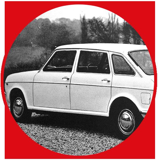 vintage car brake relining