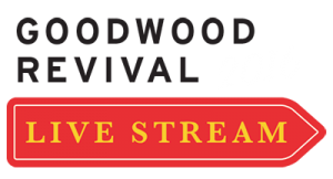 Goodwood Revival Live Stream